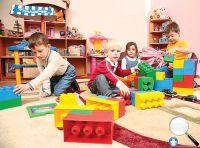 Детский сад цена вопроса