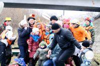 Оляпка в Соликамске
